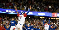 Puerto Rico 4, the Netherlands 3, 11 innings: Defensive Display Lifts Puerto Rico to World Baseball Classic Final