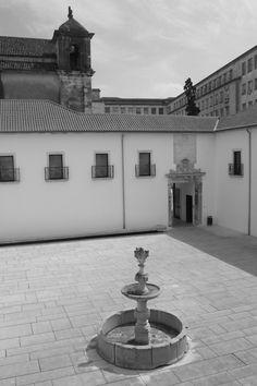 Museu Machado de Castro #Coimbra