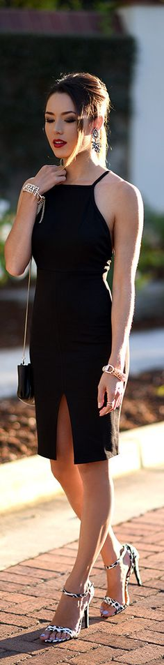 Statement heels / Fashion by Hapa Time