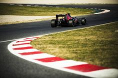 """Tricky"" - Xavi Bonilla - Motorsport / Formula 1 pictures for home decoration"