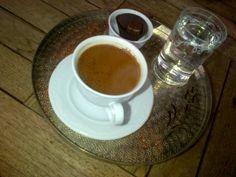 Turkish Coffee yummy :)