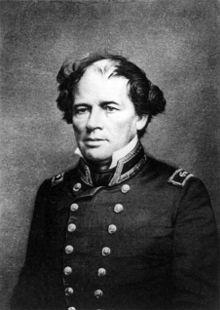Oceanographer & Naval Officer...... Lt. Matthew Maury  (1806-1873)