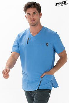 Chocolate Men, Beautiful Men Faces, Uniform Design, Unisex, Male Face, Greys Anatomy, Scrubs, Polo Ralph Lauren, Medical