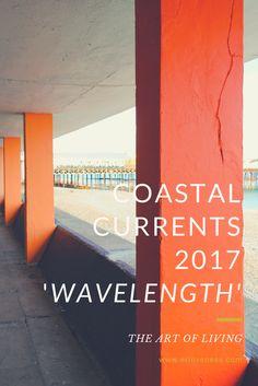 Coastal Currents 2017 - Wavelength
