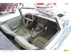 e type interior - Yahoo Image Search Results