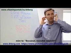 Dr. Berg: Maximális zsírégetés