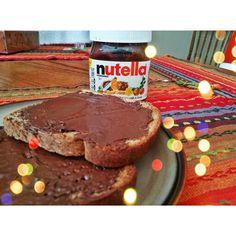 #nutella