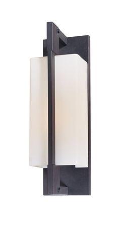 South Shore Decorating: Troy Lighting B4016FI Blade 100W Transitional Wall Sconce - Medium TL-B-4016-FI