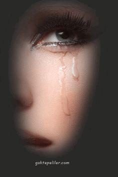 Radyo Teması İçin Ağlayan Kadın Resimleri, Radyo Teması Yapmak İçin Gözyaşı…