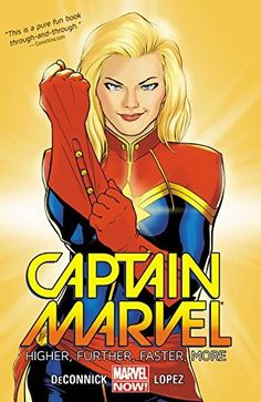 Captain+Marvel:+Higher,+Further,+Faster,+More+on+www.amightygirl.com