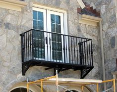 Prefabricated Balconies Great Or Any Residential Project