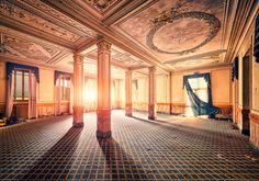 Grand Hotel - Matthias Haker - IG 7784 - Please respect our (C)opyright