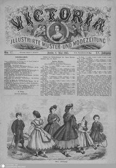 42 - Nro. 17. 1. Mai - Victoria - Seite - Digitale Sammlungen - Digitale Sammlungen