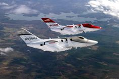 New Honda Jet - Honda Aircraft Co. Expects 80 Plane Annual Production by 2015 Luxury Jets, Luxury Private Jets, Private Plane, Honda Jet, Event Logistics, Engin, Civil Aviation, Aircraft Pictures, Jet Plane