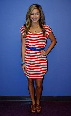 sailor dress <3