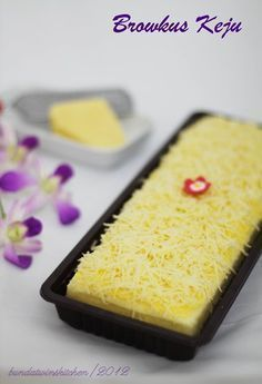 brokus keju-horz Chesee Cake, Bread Cake, Brownie Cake, Cake Filling Recipes, Brownie Recipes, Cookie Recipes, Snack Recipes, Bolu Cake, Brownies Kukus