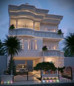 Beautiful Revit Home Design