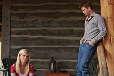 "Ashley & Caleb Heartland Official Still Season 3 Episode 10 - ""Eye of the Wolf"