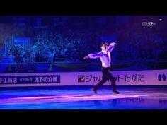 Daisuke Takahashi 2012 Worlds EX