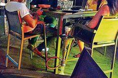 Manager, worker sentenced to three years in jail for running illegal hookah bar in Gurgaon http://rplg.co/657446f0 #hookah #marijuana #cannabis #vap