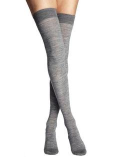 Soxxy Women's Thigh Socks - 'Pippa' -S-Grey Soxxy http://www.amazon.com/dp/B00F3FITZU/ref=cm_sw_r_pi_dp_JMCuvb0QTJQH5