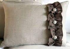 Risultati immagini per cuscini sedie cucina country | Crafts & Co ...
