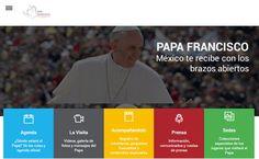 Conoce sobre Para seguir la visita del Papa Francisco a México con ayuda de Google