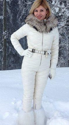 odri - white | skisuit guy | Flickr