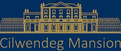 Cilwendeg Mansion House is a private and exclusive luxury stately home in Pembrokeshire which can be hired for events. Beautiful Wedding Venues, Mansions Homes, Wales, Beautiful Places, Events, Luxury, House, Mansions, Home