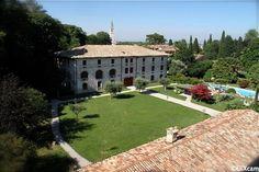 Villa Iachia (UD)