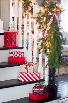 Christmas House Tour Part 2