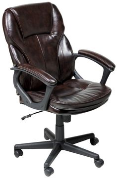 aspera 10 executive office nappa leather brown. Executive Chair, Office Chairs, Guest Desk Chairs Aspera 10 Nappa Leather Brown U