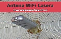 Cómo hacer una antena wifi casera fácilmente