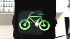 Veículo Verde