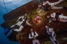 Astronauts are diving deep under the ocean to prepare for life in space - The Washington Post