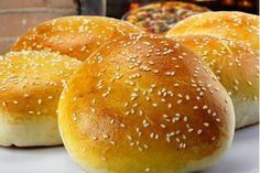 Pão de batata | Pães e Lanches | Comida e Receitas