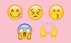 17 Emojis You've Probably Been Using The Wrong Way