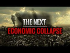 Video: How the Next Economic Collapse Unfolds: 'This Is How They'll Press The Reset Button' - Bio Prepper