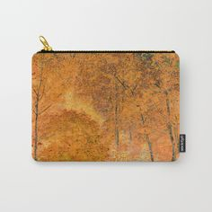 Autumn shine Carry-All Pouch