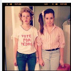 Vote for Pedro, Napoleon Dynamite