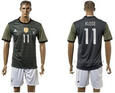http://www.xjersey.com/germany-11-klose-away-euro-2016-soccer-jersey.html Only$35.00 GERMANY 11 KLOSE AWAY EURO 2016 SOCCER JERSEY Free Shipping!