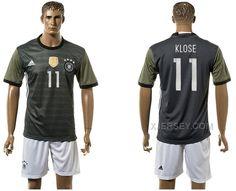 http://www.xjersey.com/germany-11-klose-away-euro-2016-soccer-jersey.html Only$35.00 GERMANY 11 KLOSE AWAY EURO 2016 SOCCER JERSEY Free Shipping!