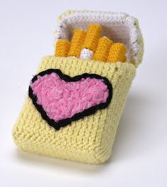Here's a Great Way to Knit To Quit
