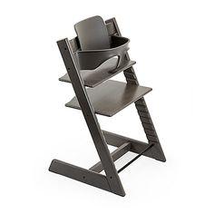 Stokke® Tripp Trapp® Baby Set™ in Hazy Grey
