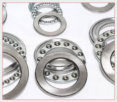 High quality thrust bearing manufactures by jolly industries