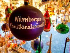 Nuremberg Christmas Market: Tours & Tips - christkindlesmarkt.de