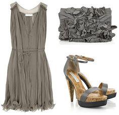 @Lauren Zettlemoyer, you'd look so pretty  in this!!!