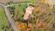 369 - Beautiful Langhe Stone Villa in the Monferrato