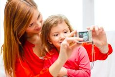 Tips for family photographs