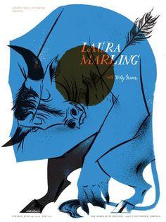 Laura Marling.